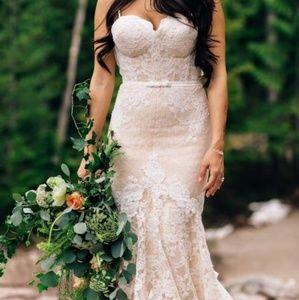 15b7fc5ac0df Women Inbal Dror Wedding Dresses on Poshmark